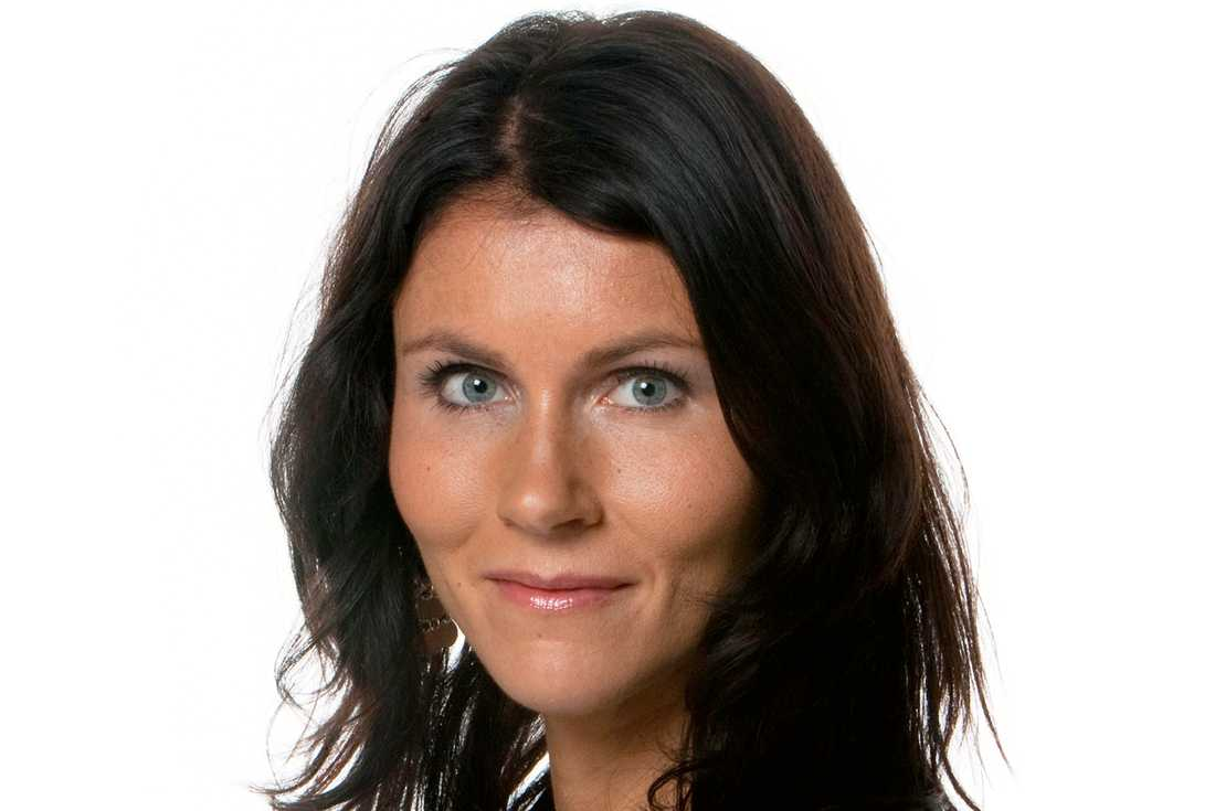 Annika Nordgren Christensen, före detta parlamentariker för Miljöpartiet, nu medlem av AcadeMedias Advisory board.