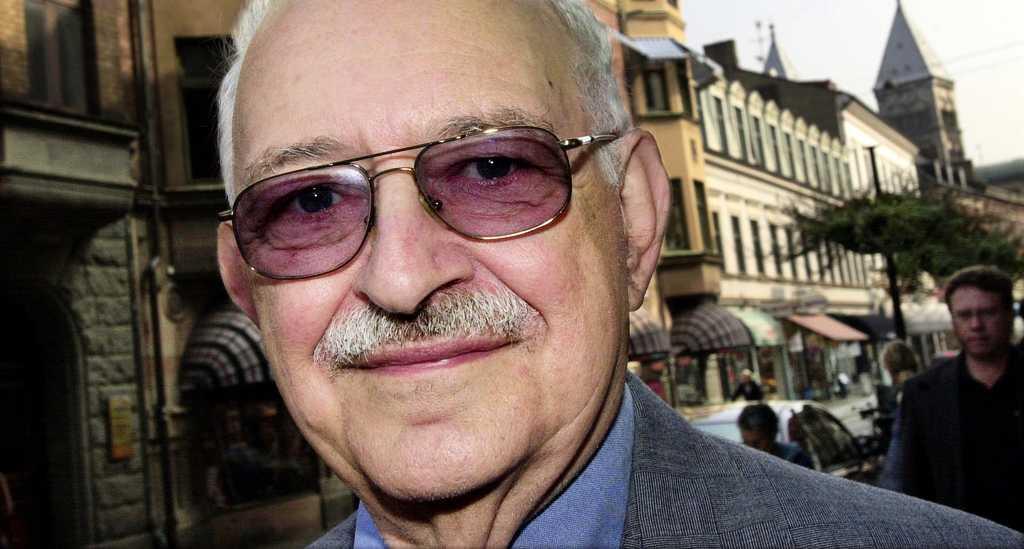 Sociologen Immanuel Wallerstein (1930–2019) föddes i New York och verkade bland annat vid Yale, i Hong Kong och i Paris.