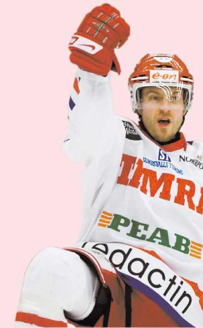 KRITISKT LÄGE Håkan Bogg och 15 Timråspelare till kan lämna föreningen efter säsongen. Sportchefen Stefan Lindqvist har ett digert jobb framför sig att få ett slagkraftigt lag.