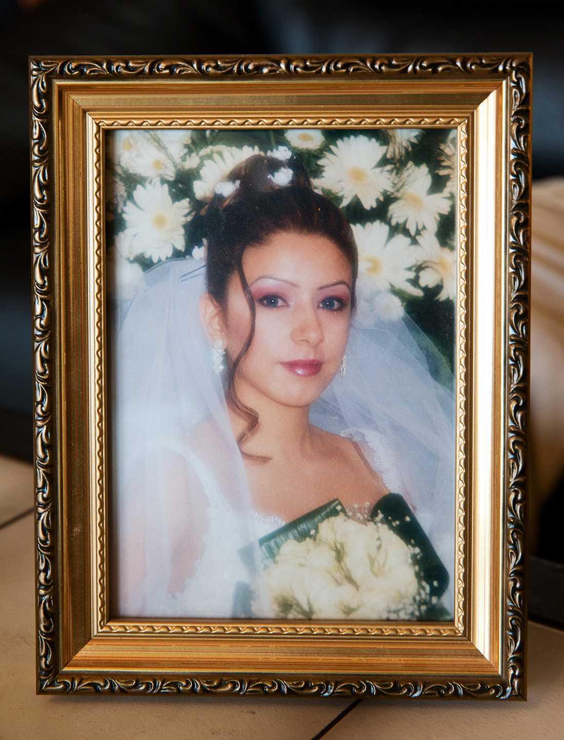 I december 2002 försvann 18-åriga Marua när hon skulle handla julklappar med vän i Malmö.