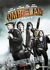 """""""Zombieland"""" har premiär i dag på bio."""