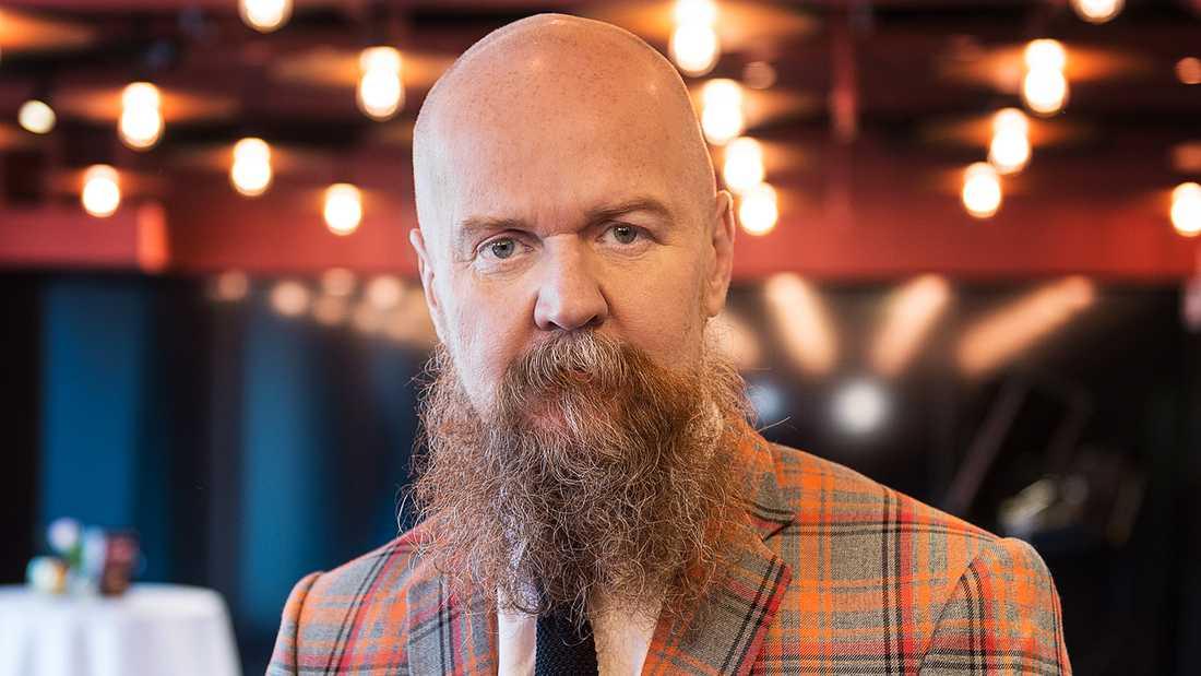 TV4 planerar inga åtgärder mot Alexander Bard.