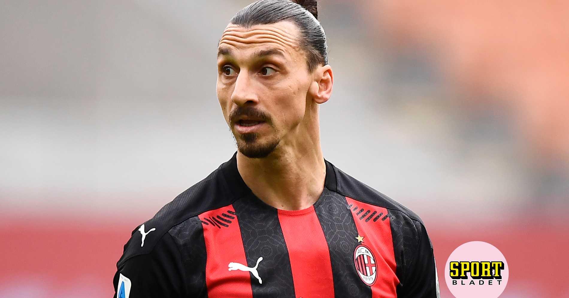 """Officiella beskedet: """"Zlatan redo för spel mot Manchester United"""""""