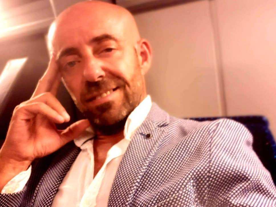 Ricardo Marques Ferreira hittades mördad i ett hotellrum i Schweiz