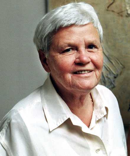 Maj-Britt Bergström-Walan tycker att det fortfarande finns mycket fördomar mot äldres sexliv.