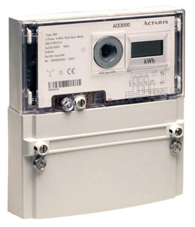 Företaget Actaris har tillverkat 285 000 felaktiga elmätare. Nu byts de ut i möjligaste mån enligt de stora elbolagen.