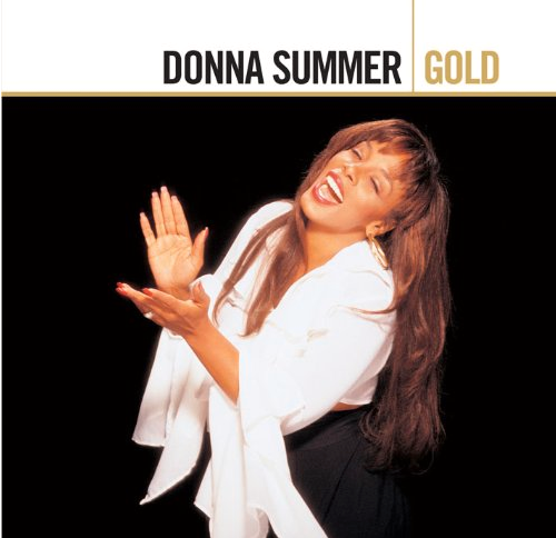 Samlingsalbumet Gold från 2005.