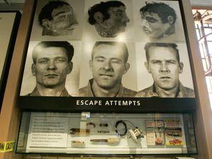 Nya rön  Flykt från Alcatraz kan ha lyckats  e12c5cd599b9a
