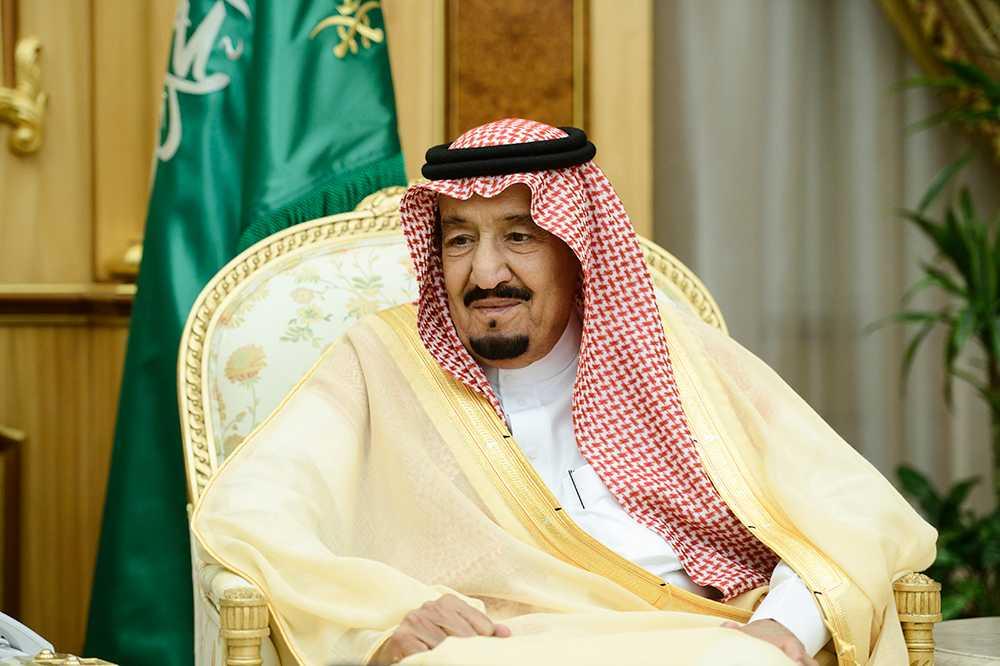 Salman bin Abdul Aziz