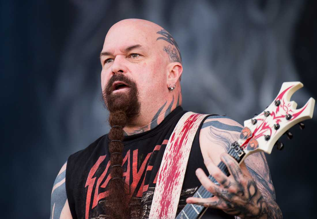 Kerry King.