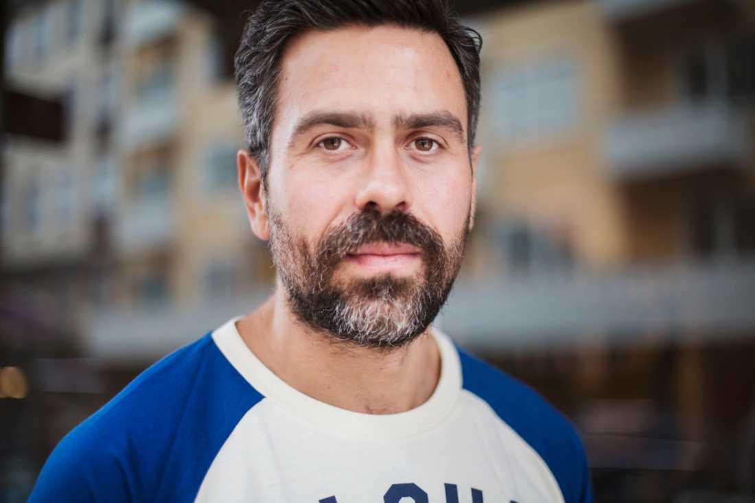 Kalle Zackari Wahlström.