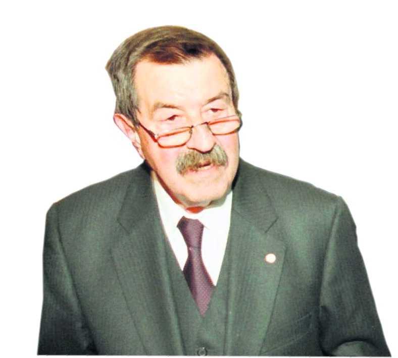 Günther Grass.