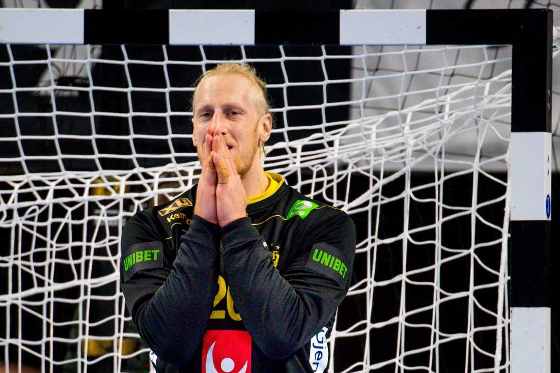 Mikael Appelgren.