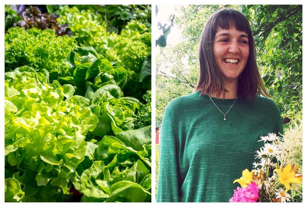 Trädgårdsmästaren Sara Flego delar med sig av sina bästa tips.