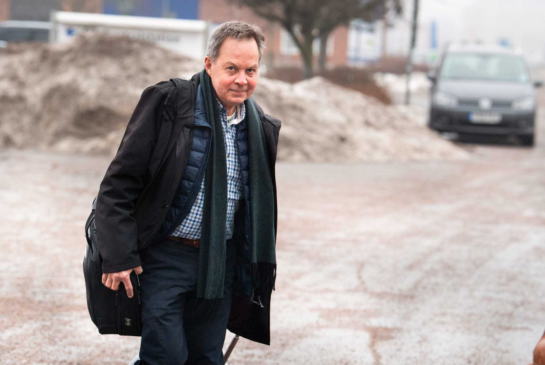 Rättegången startade i veckan, i Västmanlands tingsrätt i Västerås.