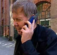 Jag vill ha med så bra människor som möjligt. Vi måste hitta talangerna i första hand sa Bert Karlsson.