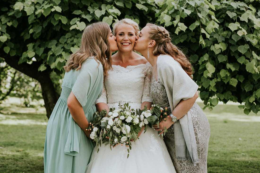 621160a55c6 Ville inte gifta sig - Hon ångrade sig på bröllopsdagen   Aftonbladet