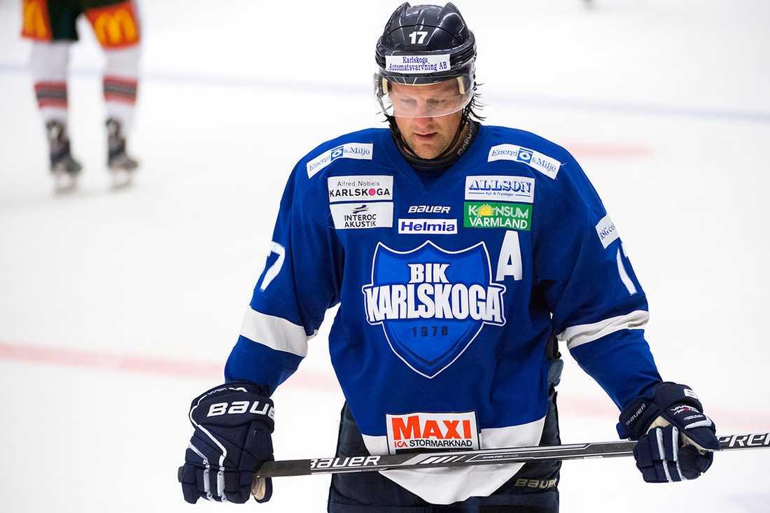 Christian Berglund, Karlskoga.