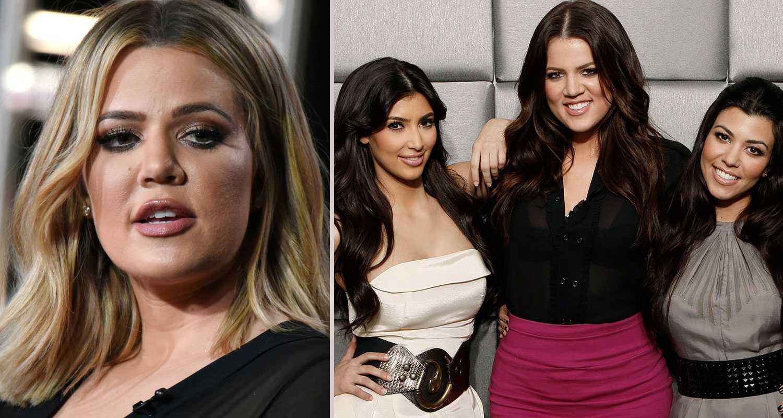Khloé Kardashians starka svar på utseendehånen