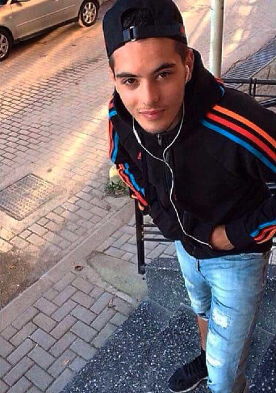 18-årige Valerin Nikq dog i slutet av 2015 när han åkte med en narkotikapåverkad förare som saknade körkort.