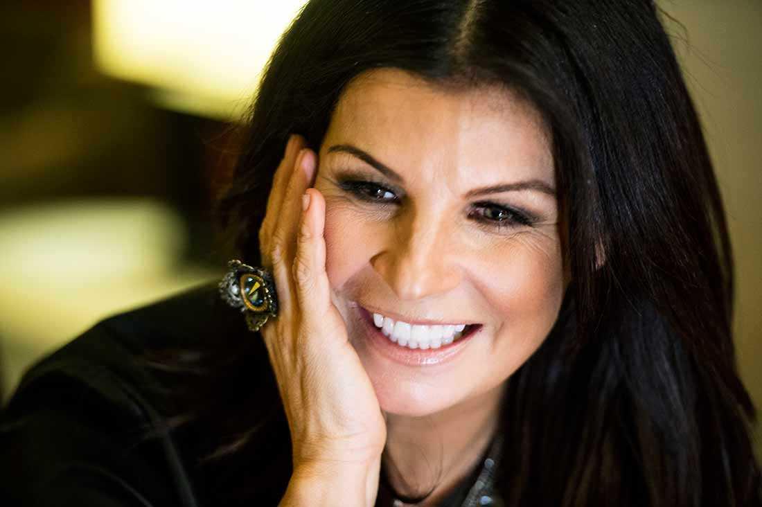 """Carola har nu träffat en ny man: """"Jag är fantastiskt lycklig. Det känns så rätt och naturligt."""""""