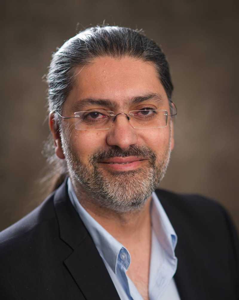 Virusforskaren Ali Mirazimi säger att virusmutationer kommer att fortsätta komma i flera år framöver.
