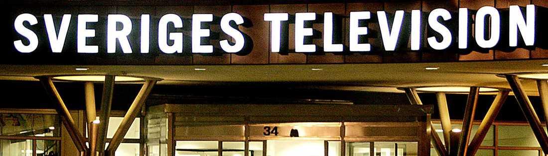 HELA Sveriges tv?