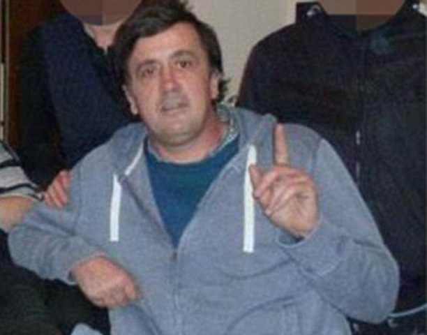 Darren Osborne, 47, misstänks för terrordåd efter attacken i London.