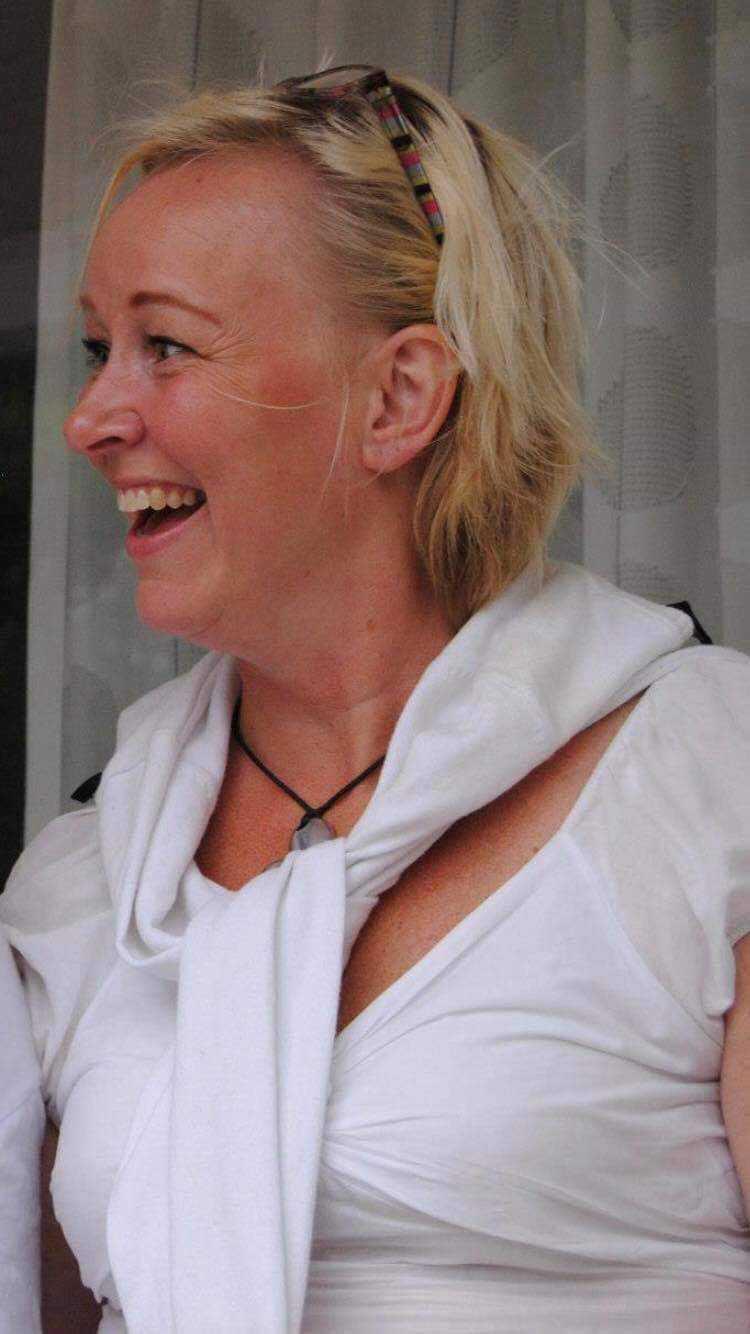 Åsa Ahlgren, en av hjärnorna bakom miljonvinsten.