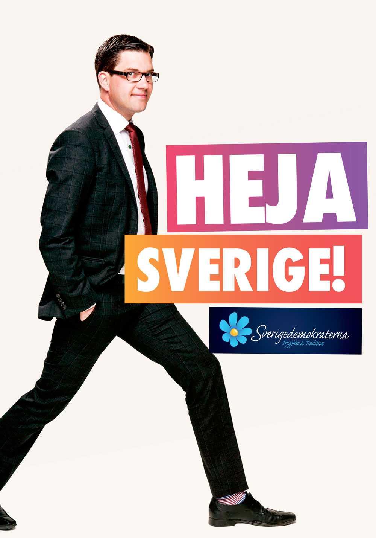 Tidigare i veckan sade Skånetrafiken nej till tre av Sverigedemokraternas annonser, med motiveringen att de kan tolkas som rasistiska.