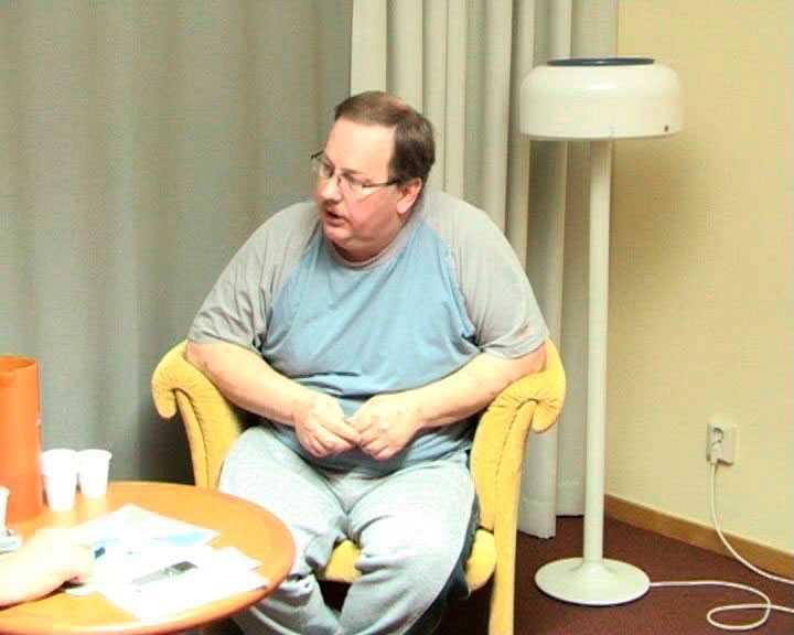 Anders Eklund har beviljats korta lufthålspermissioner för att minska skadeverkningarna av det långa fängelsestraffet.