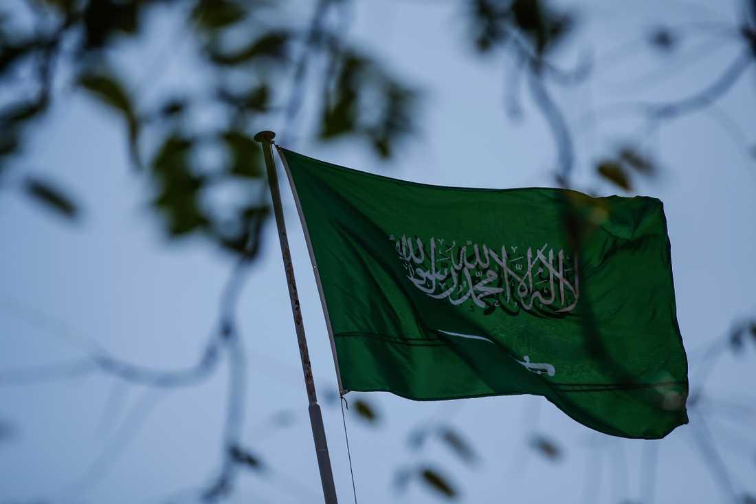 I år har minst 100 personer avrättats i Saudiarabien, som i år ser ut att komma att avrätta fler än något tidigare år enligt olika rapporter. Arkivbild.