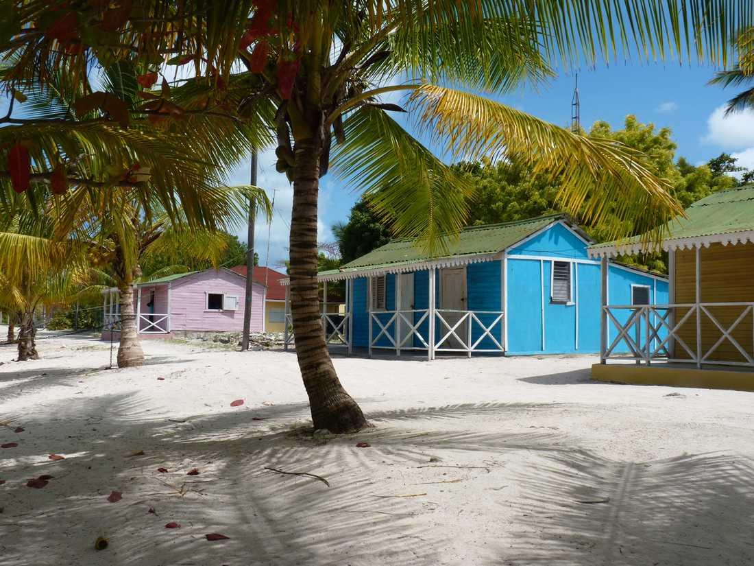 Karibien är inte känt för att vara billigt men Dominikanska Republiken är fortfarande ett undantag. Framför allt boendet är mycket billigare än på många andra karibiska öar.