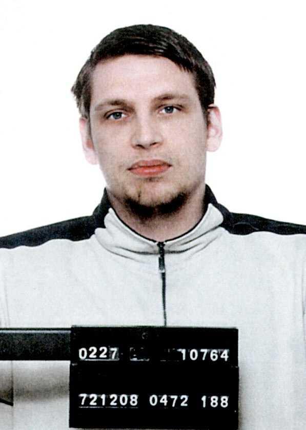 Tony Olsson var en av tre som greps 1999 och dömdes dubbelmordet i Malexander.