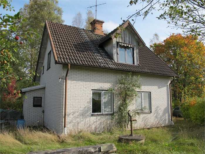 Kalmar/Öland – Billigast Rosenfors, 84 m², 160 000 kronor