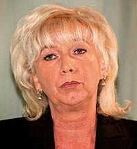 Eva Lundgren anklagades för ohederlig forskning.