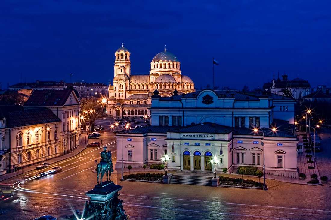Snittkostnaden per dag i Bulgariens huvudstad Sofia är cirka 340 kronor per person, enligt Europe 3-Star Traveler Index. Då är boende, transporter, mat och aktiviteter inräknade.