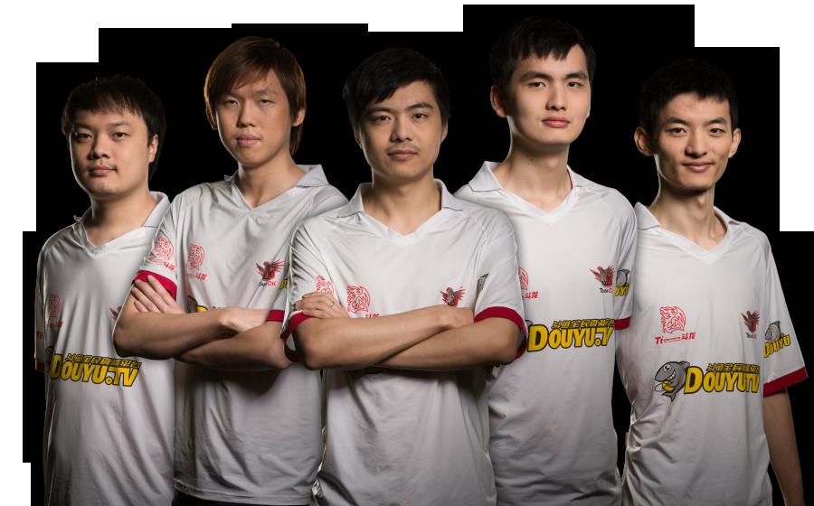 Team DK.