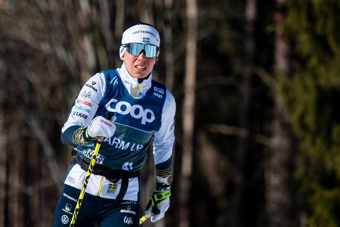 Kalla har lagt upp en plan tillsammans med tränarna Magnus Ingesson och Stefan Thomson.