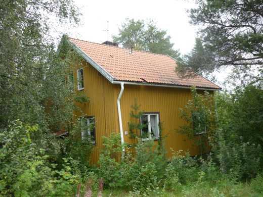 Norrbotten – Billigast Morjärv, 90 m², 50 000 kronor