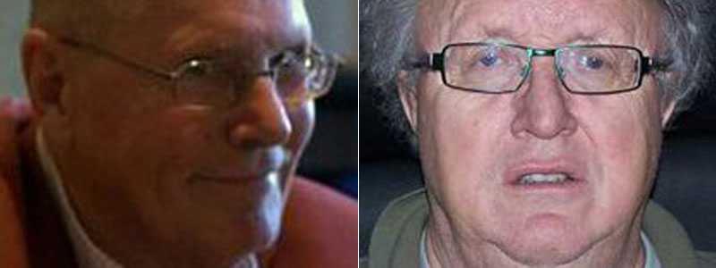 """Lennart """"Byggis"""" Nyström och Göran """"Mac"""" Andersson är vänner sedan flera år tillbaka. Nu drar de in miljoner på trav."""