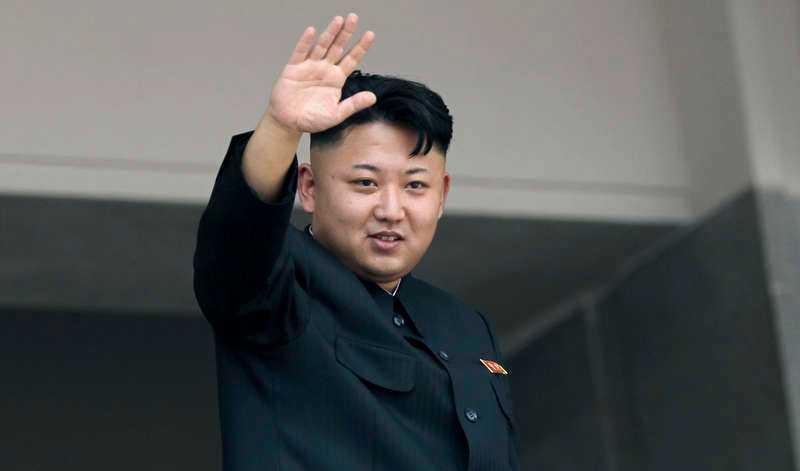 NÄTHOT Kim Jong-un ska enligt en avhoppare ha hackare utspridda över hela världen redo att slå till mot Nordkoreas fiender.
