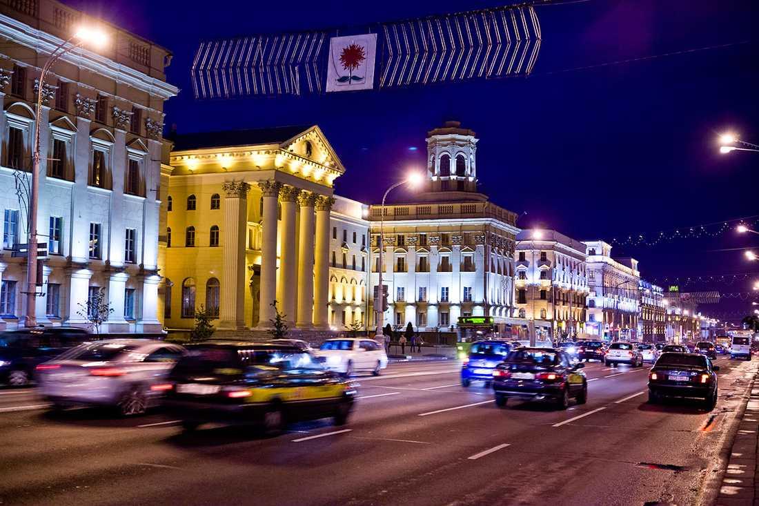 VÄRLDENS MEST ALKOHOLISERADE LAND Varje person över 15 år i Vitryssland dricker i snitt 17,5 liter alkohol om året.