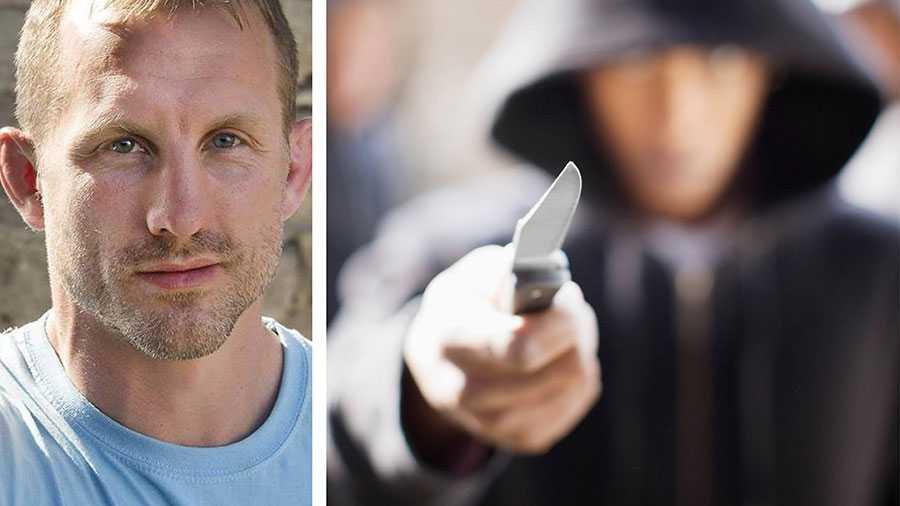 Rånen handlar inte om att förnedra svenskar
