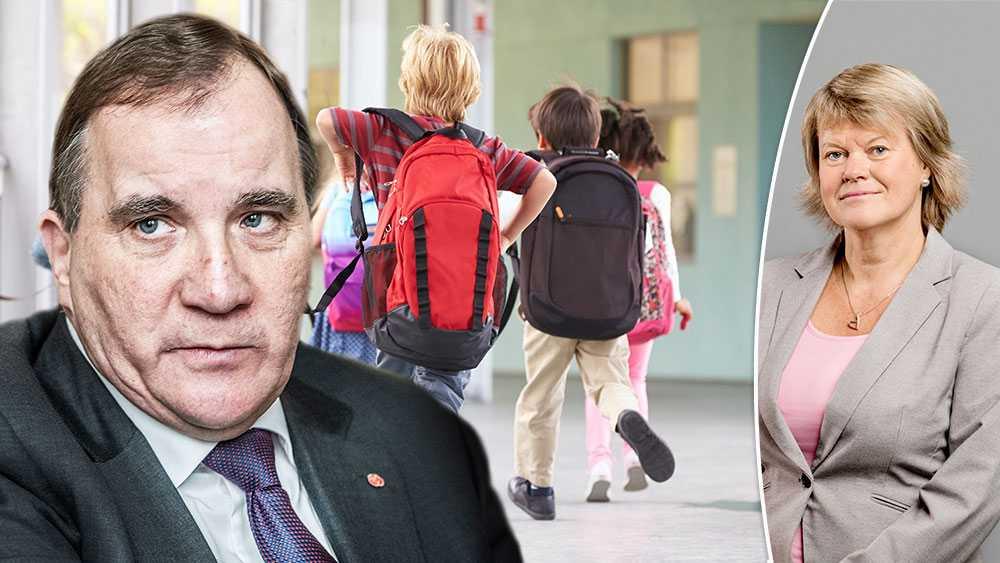 Stefan Löfven sa nyligen att Socialdemokraterna är ett parti till vänster. Vi hoppas att det visar sig när regeringen presenterar sin vårbudget och återinför de reformer som ger många barn och unga en mer meningsfull sommar, skriver Ulla Andersson, Vänsterpartiet.