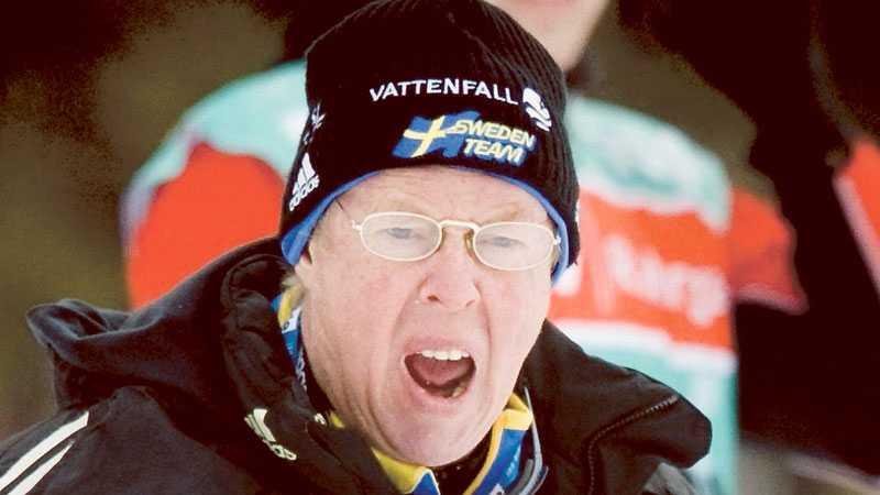 """RASANDE Wolfgang Pichler har inte mycket till övers för Sydkorea som VM-arrangör: """"En skandal"""", säger han till Sportbladet."""