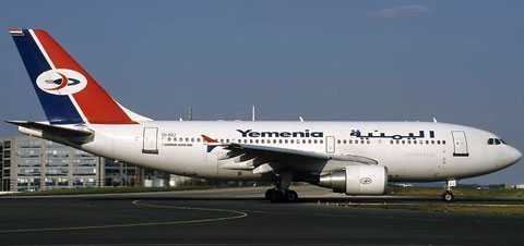 Det var ett plan av den här typen, en Airbus 310-300 från Yemenia Airlines, som störtade i Indiska Oceanen utanför ögruppen Komorerna natten till tisdag. 153 passagerare fanns ombord.