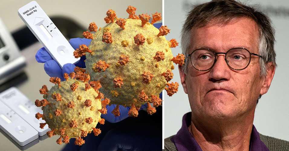 Få coronasmittade bland vaccinerade: Gott skydd