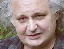 Göran Greider, chefredaktör på Dala-Demokraten.