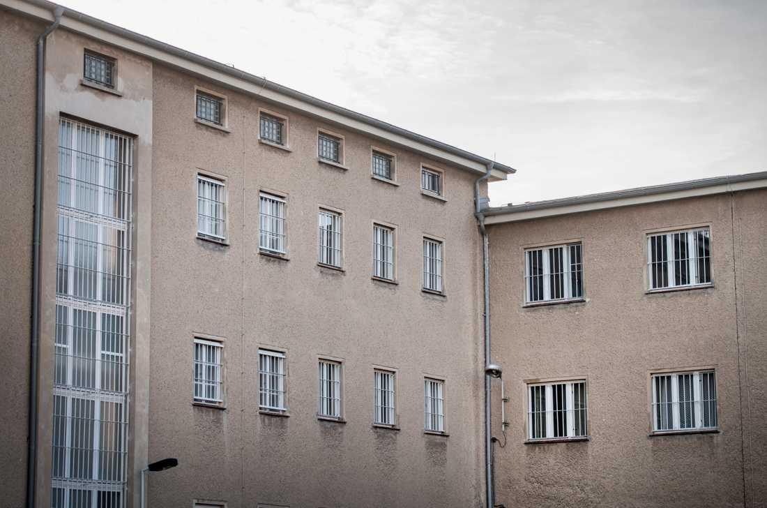 Thomas Raufeisen tillbringade tre år i säkerhetstjänsten Stasis fängelser.